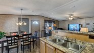 Select S-2464-32FLP Kitchen