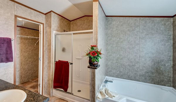 Classic / 1680-32M - Bathroom