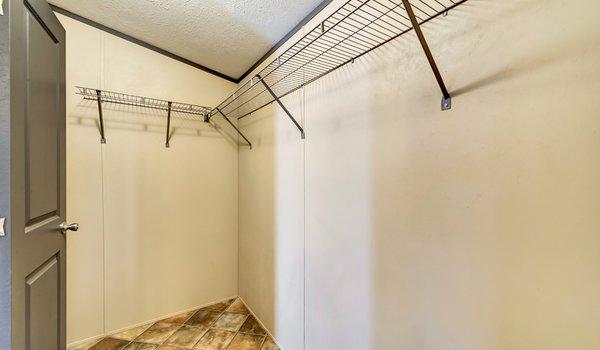 """""""Hidden Pantry"""" / 1680-32Q - Bedroom"""