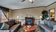 Heritage 3264-32A Interior