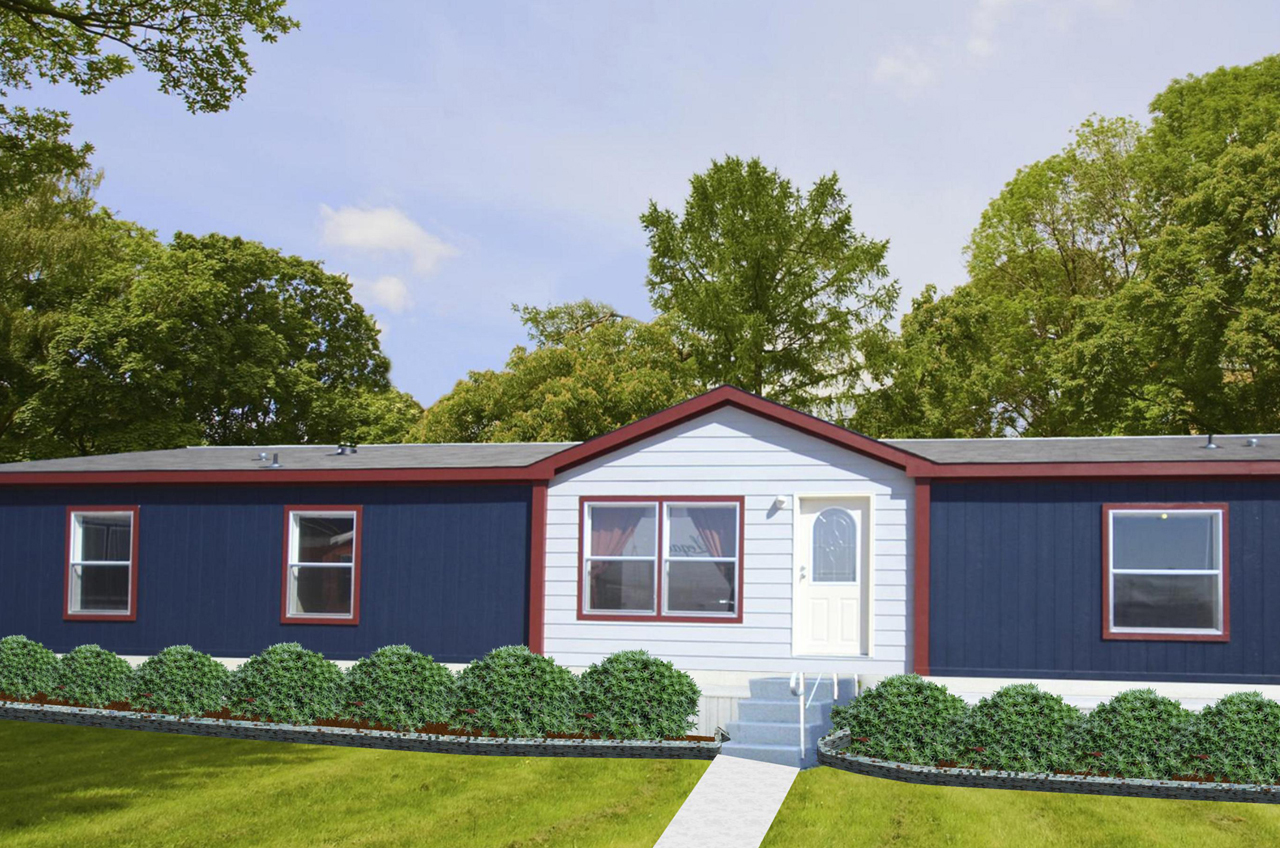 Heritage 3272 53a Texas Built Mobile Homes