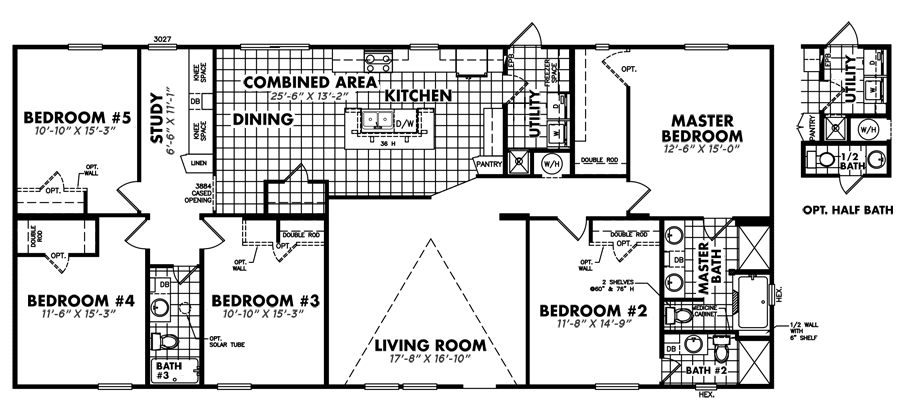 Remarkable Manufactured Mobile Homes For Sale In Ada Oklahoma Download Free Architecture Designs Meptaeticmadebymaigaardcom