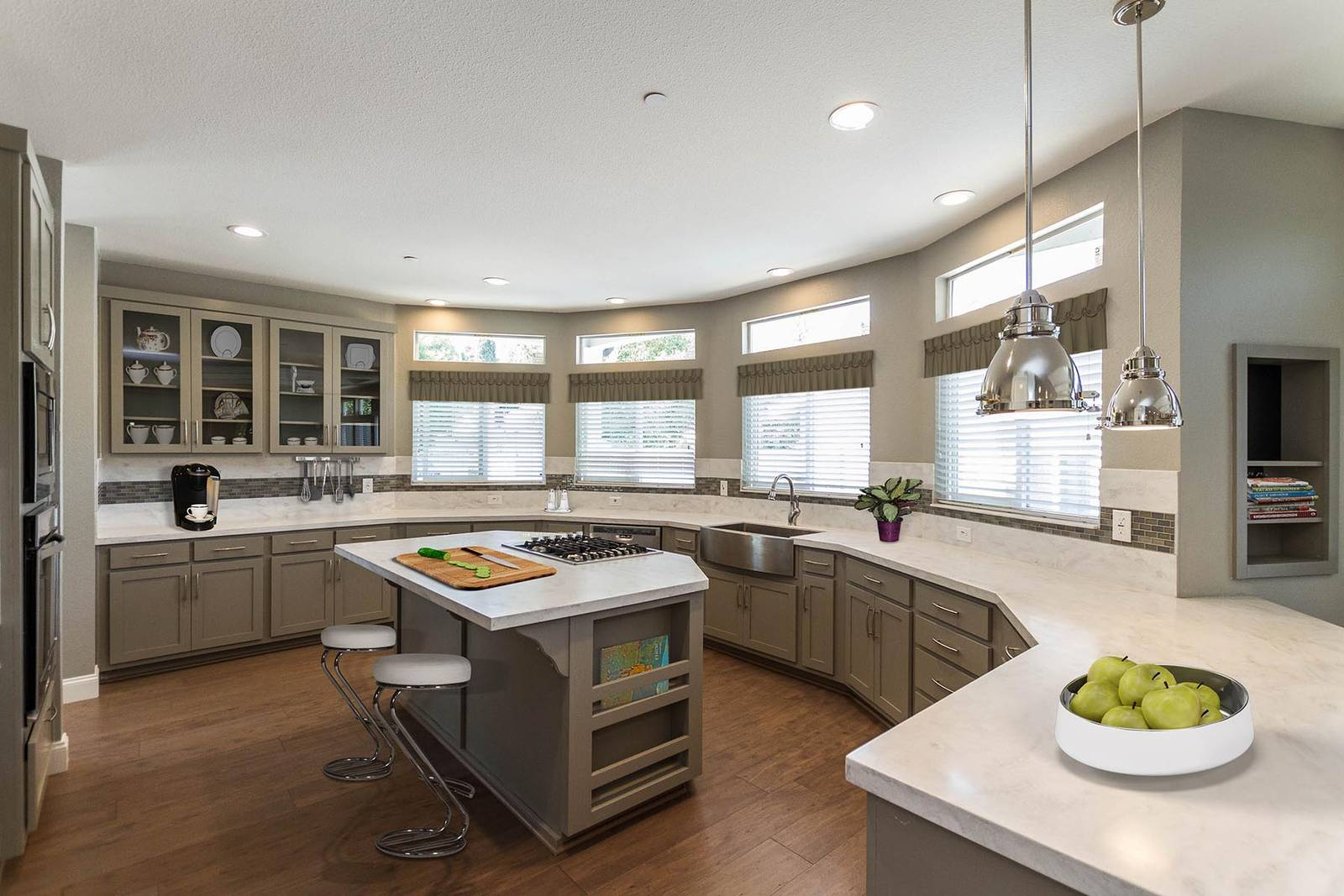 Bradford Bd 45 By Ideal Manufactured Homes