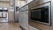 Bradford BD-40 Kitchen