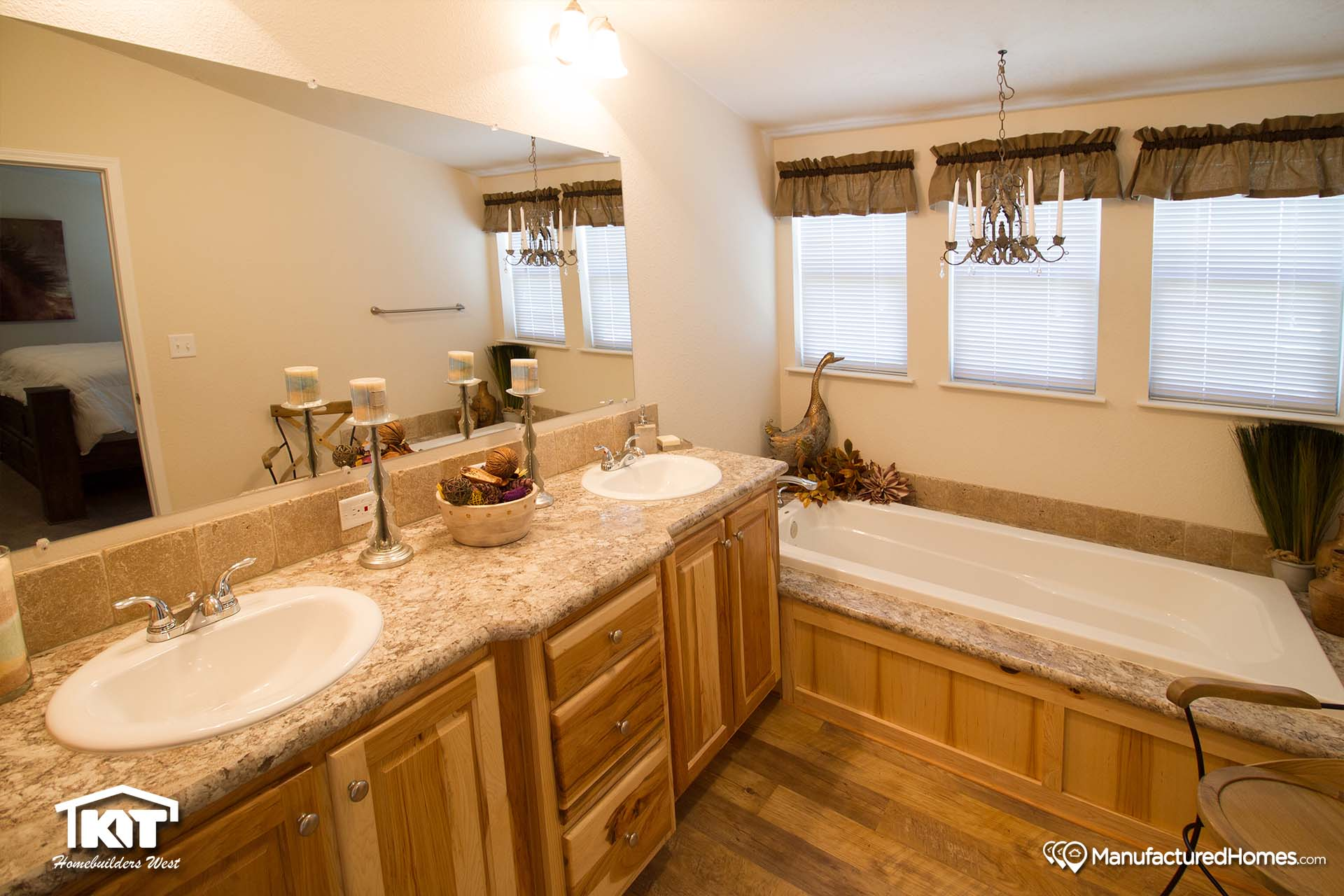 KIT Custom Homebuilders of Caldwell, Idaho - Manufactured and ...