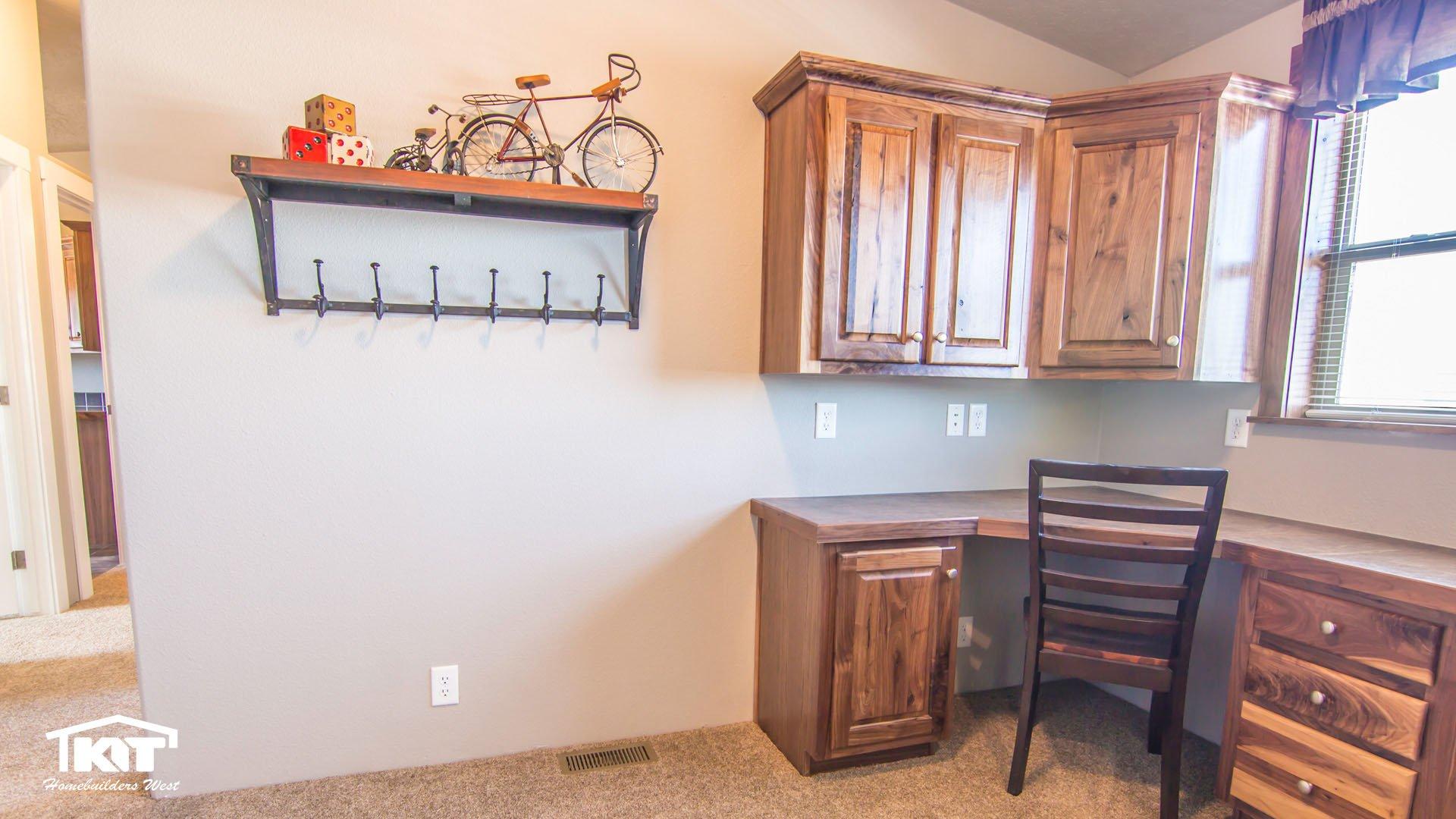Cedar Canyon / 2074 - Bedroom
