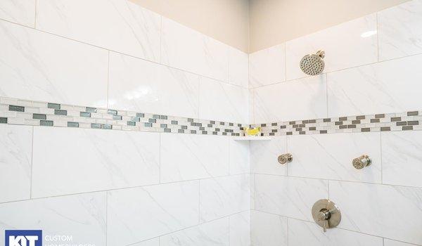 Grand Manor / 6009 - Bathroom
