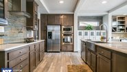 Grand Manor 6009 Kitchen