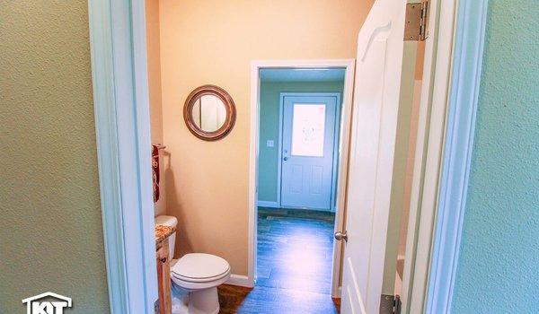 Pinehurst / 2508 - Bathroom