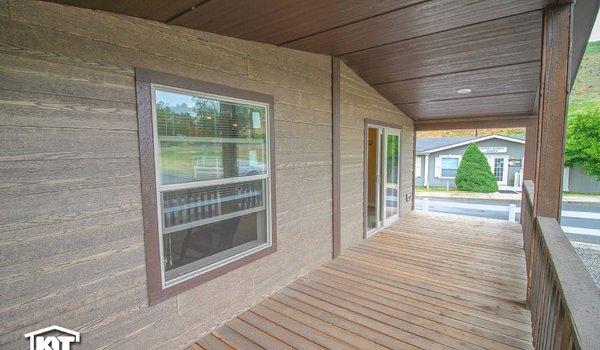 Pinehurst / 2508 - Exterior