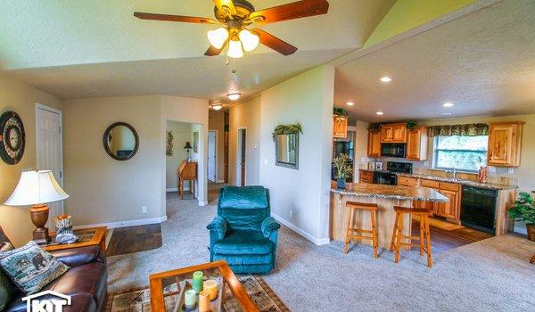 Pinehurst / 2508 - Interior