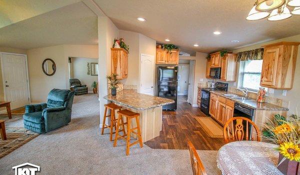 Pinehurst / 2508 - Kitchen