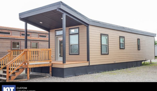 Cedar Canyon / 2078LS - Exterior