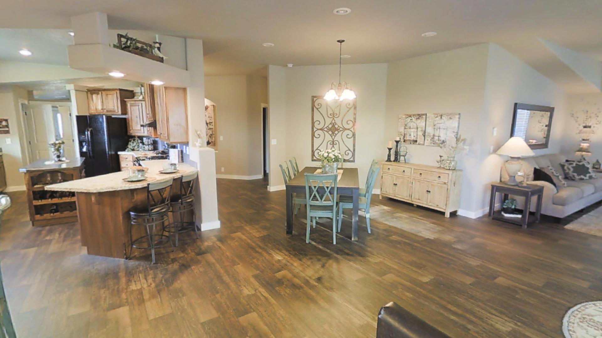 Gillespie homes in kennewick wa manufactured home dealer for Flooring kennewick
