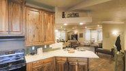 Grand Manor 6004 Kitchen