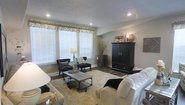 Grand Manor 6004 Interior
