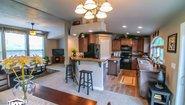Grand Manor 6011 Kitchen