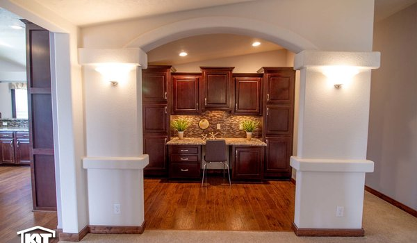 Grand Manor / 6012 - Interior