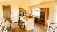 Pinehurst 2504-V1 Kitchen