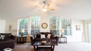 Cedar Canyon 2042LS-V1 Interior