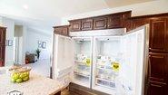 Cedar Canyon 2042LS-V1 Kitchen