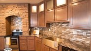 Cedar Canyon 2076-V1 Kitchen