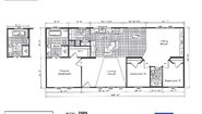 Pinehurst 2509 Layout