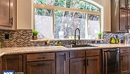 Cedar Canyon 2086 Privacy Porch Kitchen