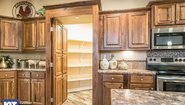 Cedar Canyon 2077 Kitchen