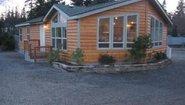Cedar Canyon 2001 Exterior