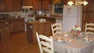 Cedar Canyon 2001 Kitchen