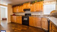 Cedar Canyon 2020 Kitchen