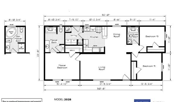 cedar canyon    2028 built by kit custom homebuilders