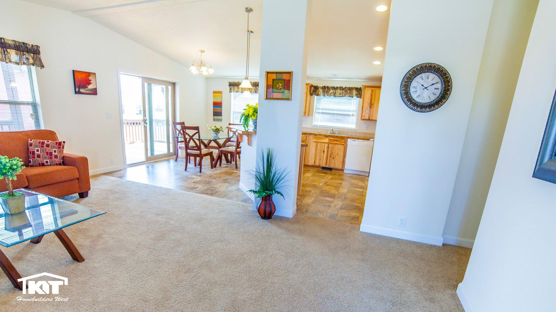 Cedar canyon 2032 by kit custom homebuilders for Kit west homes