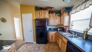 Cedar Canyon 2046 Kitchen
