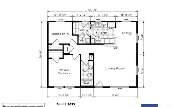 cedar canyon    2055 built by kit custom homebuilders