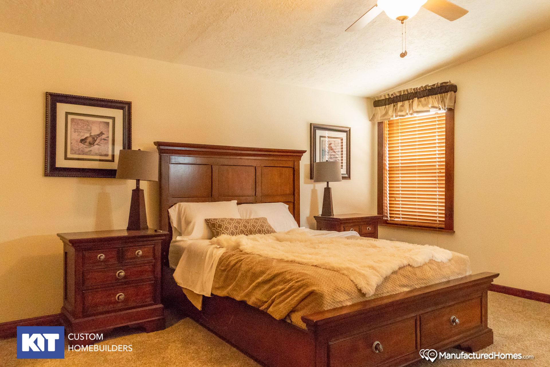 Cedar Canyon 2057 By Kit Custom Homebuilders