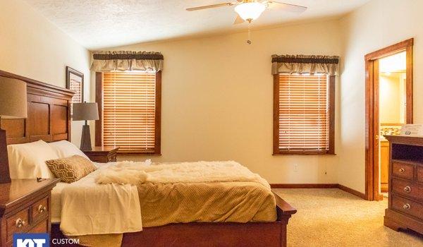 Cedar Canyon / 2057 - Bedroom