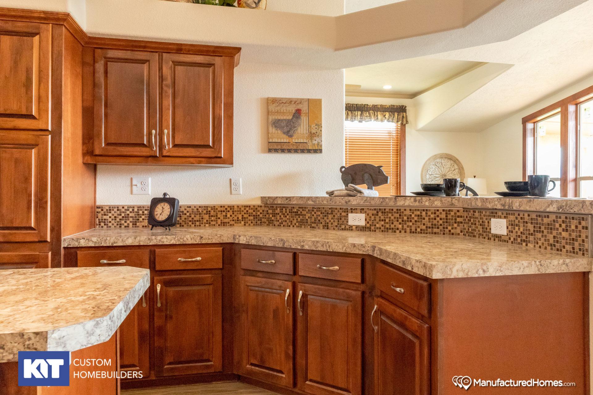 Cedar Canyon / 2057 - Kitchen