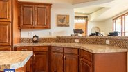 Cedar Canyon 2057 Kitchen