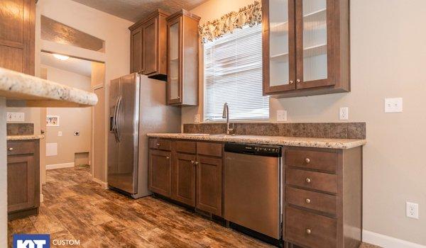 Cedar Canyon 2065 By Kit Custom Homebuilders
