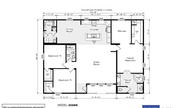 cedar canyon    2068k built by kit custom homebuilders