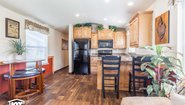 Cedar Canyon LS 2022 Kitchen