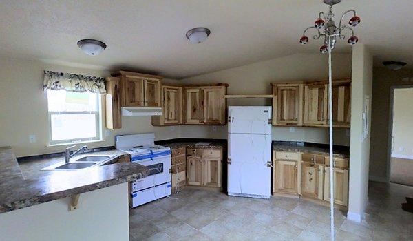 Cedar Canyon Ls 2051 By Kit Custom Homebuilders