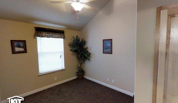 Cedar Canyon Ls 2071 Built By Kit Custom Homebuilders