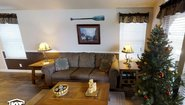 Cedar Canyon LS 2071 Interior