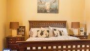 Cottage 1001 Bedroom