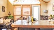 Cottage 1001 Interior