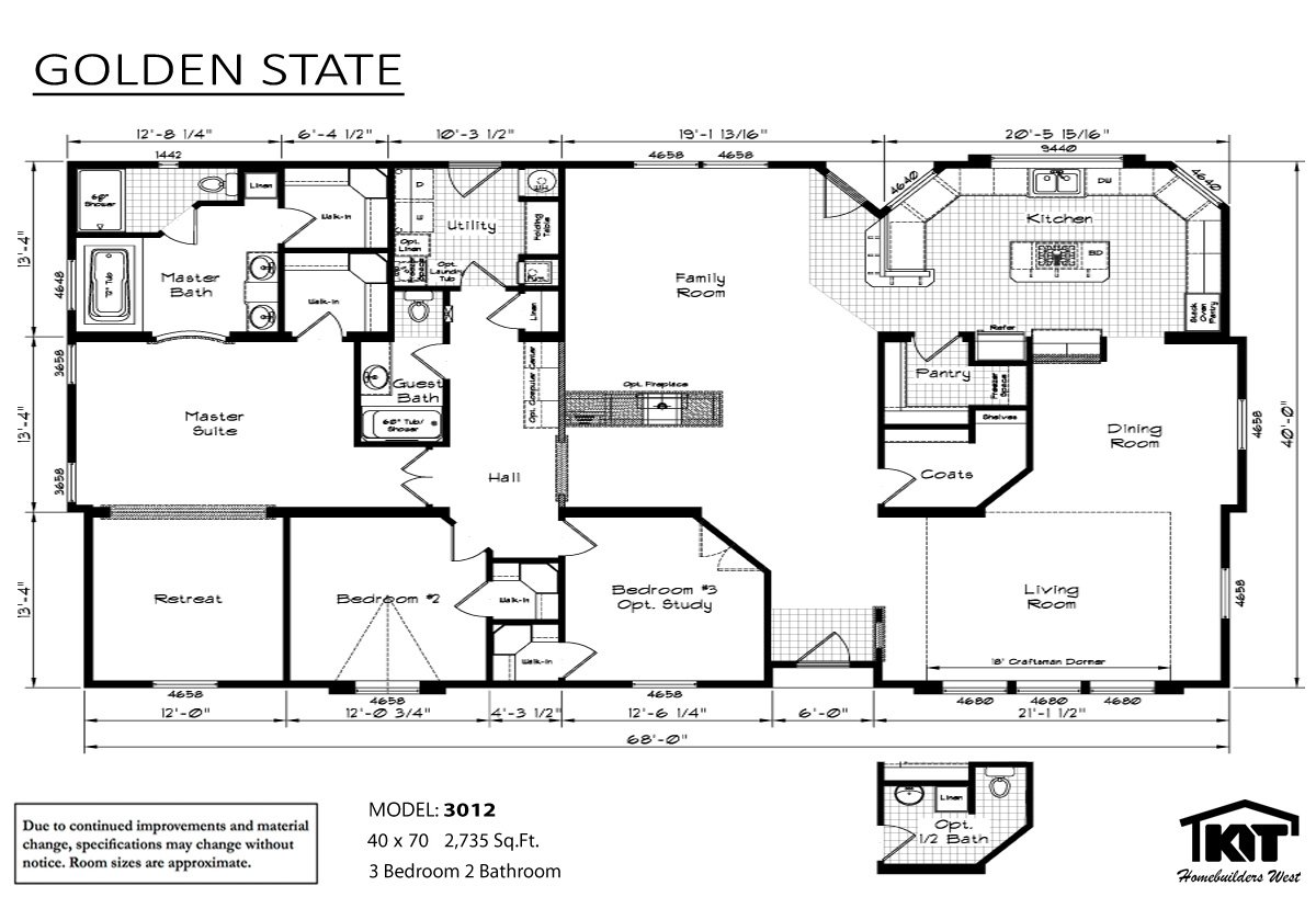 American home centers in belgrade montana manufactured for American west homes floor plans