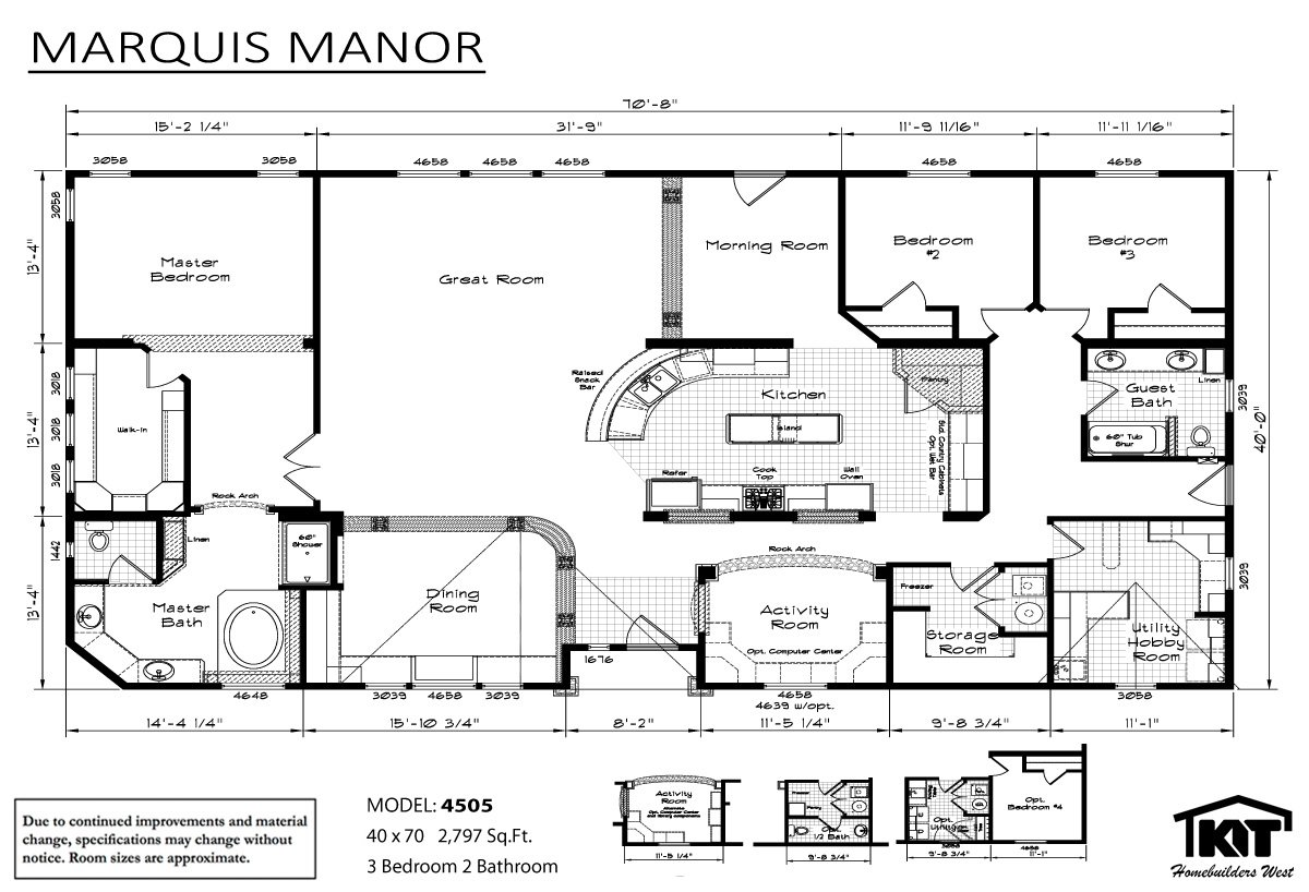 Marquis Manor 4505